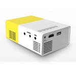 new YG300 Portable LED Projector Cinema Theater