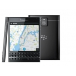 BlackBerry passport Q30 cell Phone  OS 10.3 Quad core
