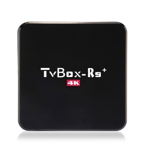 TV BOX R9 PLUS