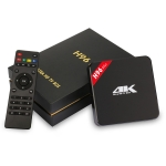 H96 plus KODI Chip Amlogic S905 Quad Core Android 5.1 TV set Box 16GB