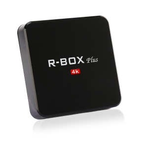 TV SET BOX R-BOX PLUS