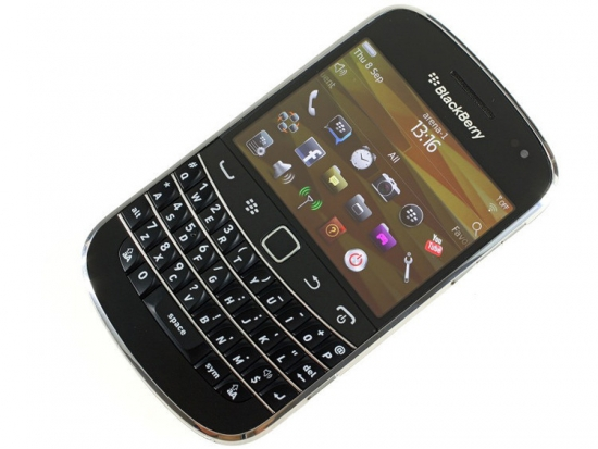 Refurbished Blackberry 9900,Blackberry Bold Touch 9900 - TopTruly