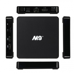 tv  set box  m9+1000M