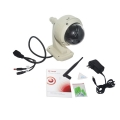 1BF outdoor high speed dome wireless wifi 5x optical zoom ip camera