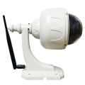 H3-V10R P2P function high speed dome ip wireless camera