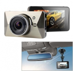 G680 Vehicle DVR