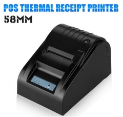 POS-5890T 58mm Thermal Receipt Printer