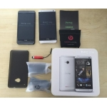 refurbished HTC One 3G 4G HTC 801e/32GB,PN07120,HTL22,HTC M7 mobile phone