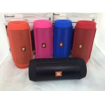 JBL Charge 2+ Portable Wireless Bluetooth Speaker with Built-In Mic and Power