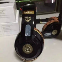 Beats x MCM Studio Wireless