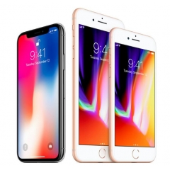 Original factory Unlocked Apple iphone 8 RAM 2GB ROM 64GB