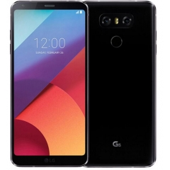 TopTruly Original Unlocked LG G6 Cellphone 4G RAM 32G ROM Quad-core 13MP 5.7'' Snapdragon 821 4G LTE Android phone