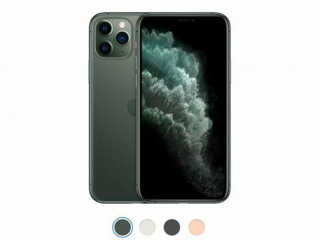 256gb iPhone 11 pro Smart Phone