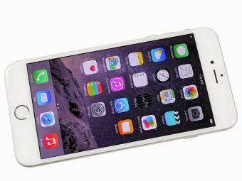refurbished iPhone 6 Plus