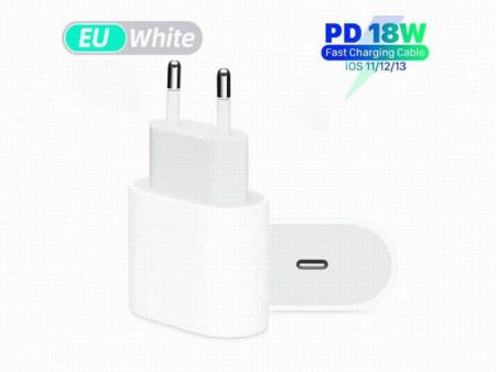 18w USB C Power adapter