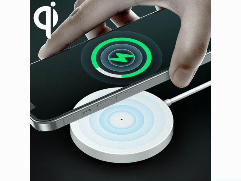 wireless charger for iPhone 12